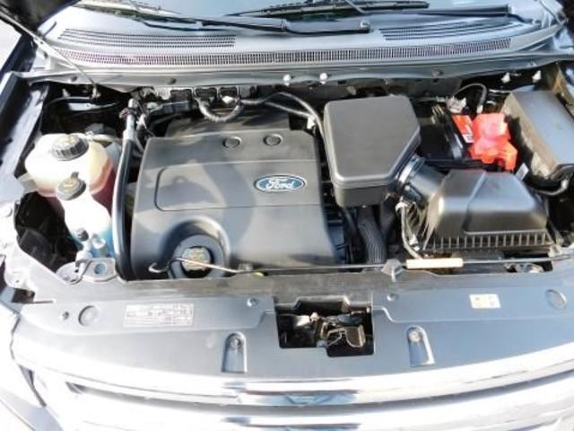 2013 Ford Edge SEL Ephrata, PA 24