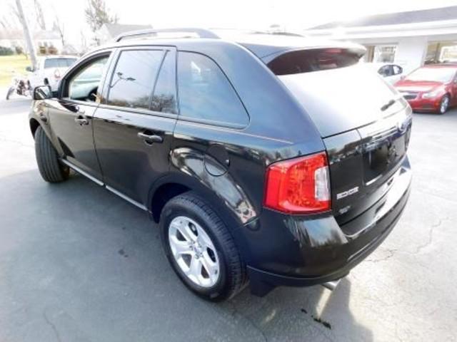 2013 Ford Edge SEL Ephrata, PA 5