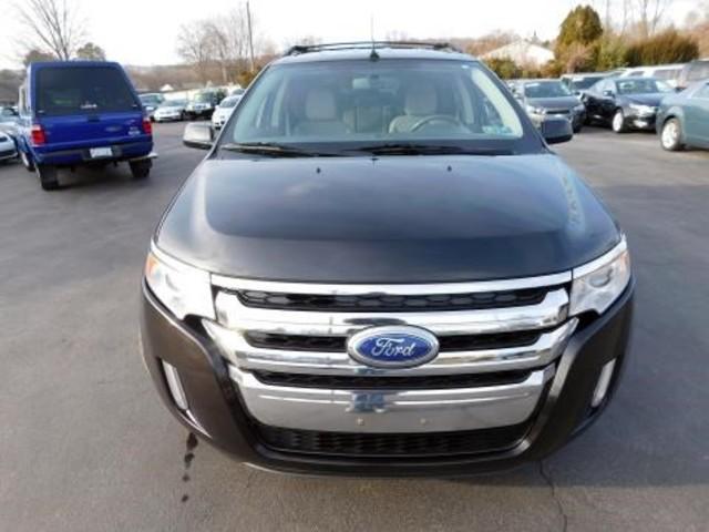 2013 Ford Edge SEL Ephrata, PA 8