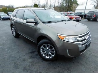 2013 Ford Edge Limited Ephrata, PA