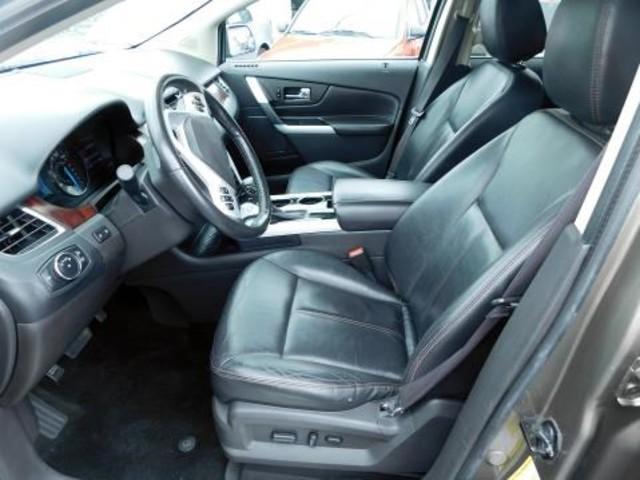 2013 Ford Edge Limited Ephrata, PA 11