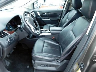 2013 Ford Edge Limited Ephrata, PA 11