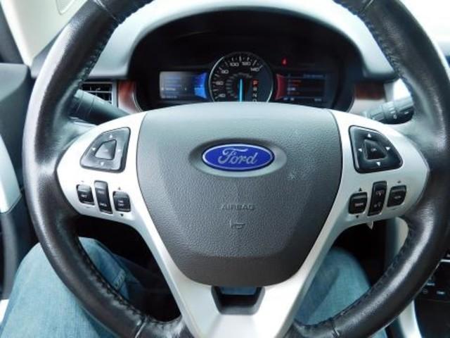 2013 Ford Edge Limited Ephrata, PA 12