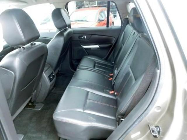 2013 Ford Edge Limited Ephrata, PA 18