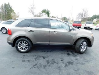 2013 Ford Edge Limited Ephrata, PA 2