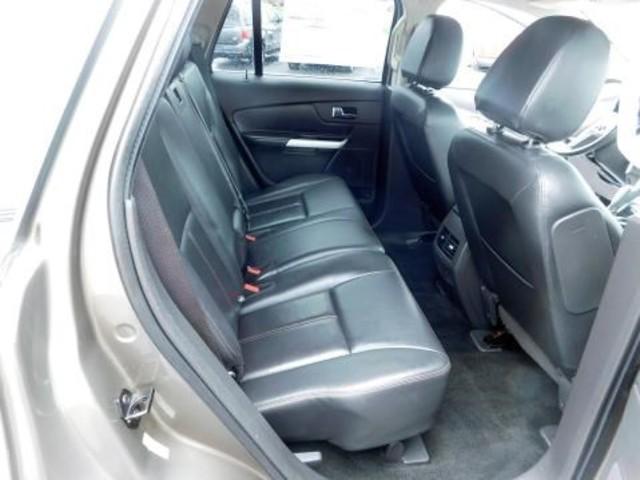 2013 Ford Edge Limited Ephrata, PA 22