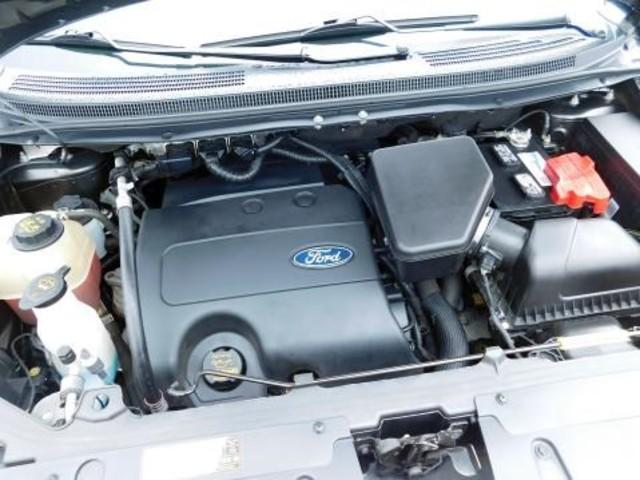 2013 Ford Edge Limited Ephrata, PA 25