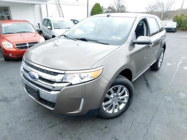 2013 Ford Edge Limited Ephrata, PA 7