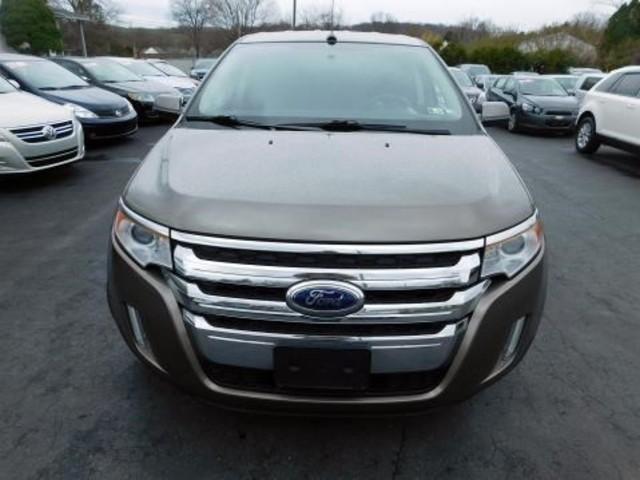 2013 Ford Edge Limited Ephrata, PA 8