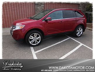 2013 Ford Edge Limited Farmington, Minnesota
