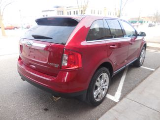 2013 Ford Edge Limited Farmington, Minnesota 1