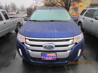 2013 Ford Edge SEL Fremont, Ohio