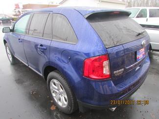 2013 Ford Edge SEL Fremont, Ohio 2