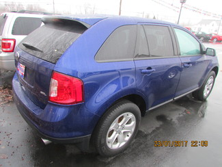 2013 Ford Edge SEL Fremont, Ohio 3