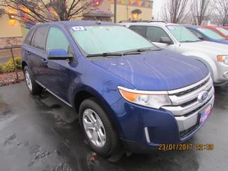 2013 Ford Edge SEL Fremont, Ohio 4