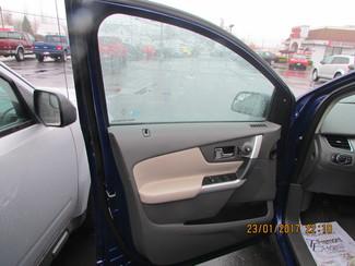 2013 Ford Edge SEL Fremont, Ohio 6
