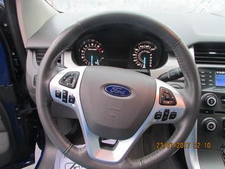2013 Ford Edge SEL Fremont, Ohio 8