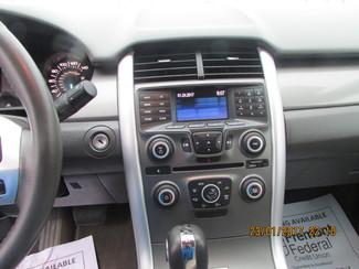 2013 Ford Edge SEL Fremont, Ohio 9