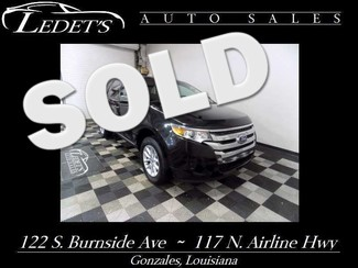 2013 Ford Edge in Gonzales Louisiana