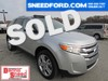 2013 Ford Edge Limited AWD Gower, Missouri