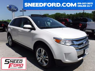 2013 Ford Edge SEL in Gower Missouri