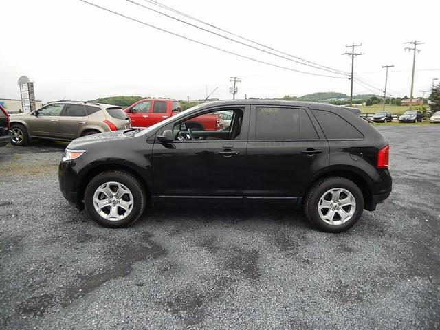 2013 Ford Edge SEL | Harrisonburg, VA | Armstrong's Auto Sales in Harrisonburg VA