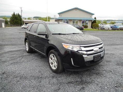2013 Ford Edge SEL | Harrisonburg, VA | Armstrong's Auto Sales in Harrisonburg, VA