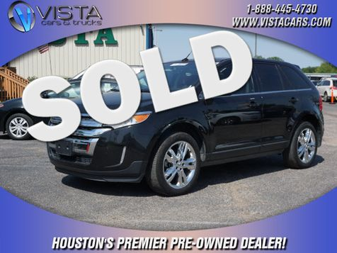 2013 Ford Edge Limited in Houston, Texas