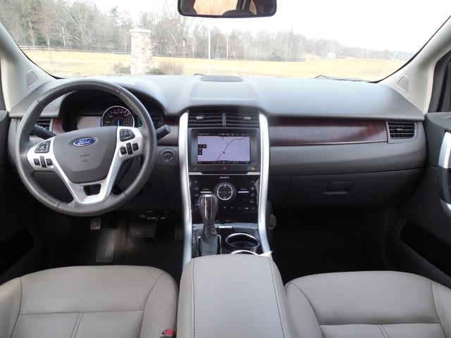 2013 Ford Edge Limited Leesburg, Virginia 10