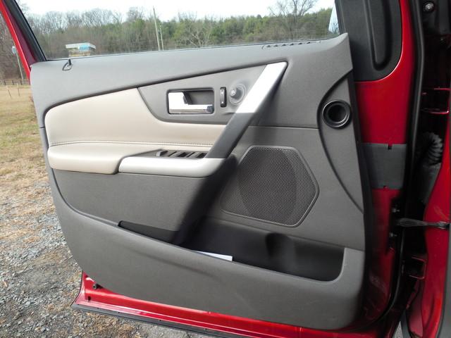 2013 Ford Edge Limited Leesburg, Virginia 16