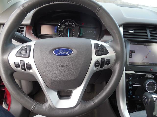 2013 Ford Edge Limited Leesburg, Virginia 19