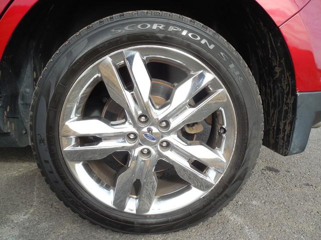 2013 Ford Edge Limited Leesburg, Virginia 31