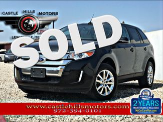 2013 Ford Edge in Lewisville Texas