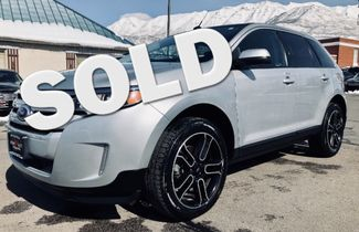 2013 Ford Edge SEL LINDON, UT