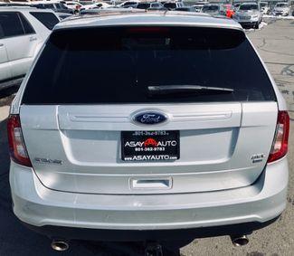 2013 Ford Edge SEL LINDON, UT 4