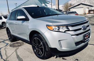 2013 Ford Edge SEL LINDON, UT 6