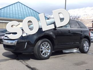 2013 Ford Edge Limited LINDON, UT 0