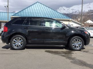 2013 Ford Edge Limited LINDON, UT 5