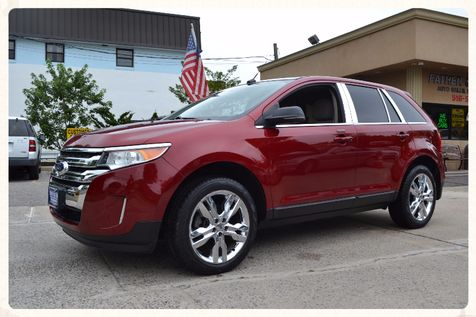 2013 Ford Edge Limited in Lynbrook, New