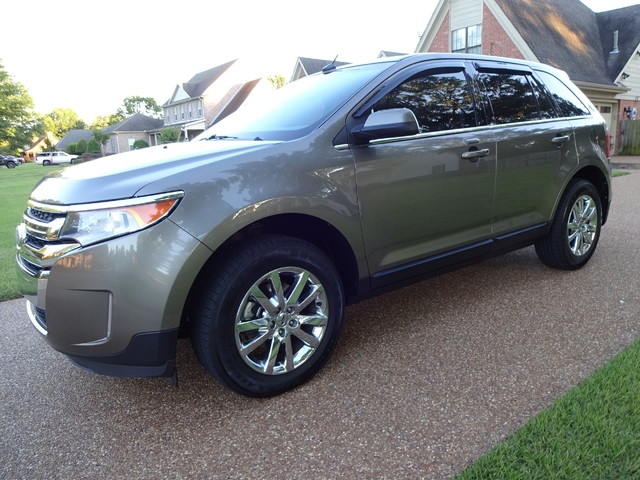 2013 Ford Edge Limited | Marion, Arkansas | King Motor Company
