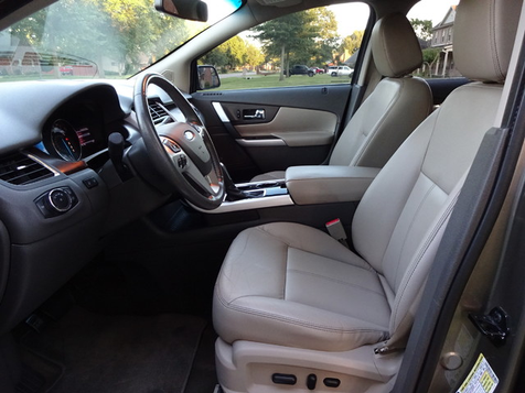 2013 Ford Edge Limited | Marion, Arkansas | King Motor Company in Marion, Arkansas