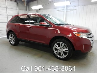 2013 Ford Edge Limited Navigation & Sunroof in  Tennessee