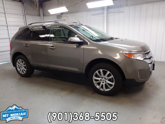 2013 Ford Edge SEL Leather & Navigation in  Tennessee
