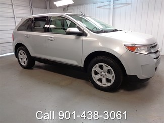 2013 Ford Edge SEL in  Tennessee