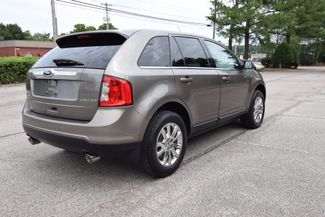 2013 Ford Edge Limited Memphis, Tennessee 8