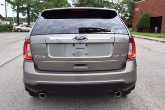 2013 Ford Edge Limited Memphis, Tennessee 16