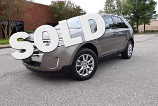 2013 Ford Edge Limited Memphis, Tennessee