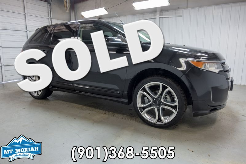 2013 ford edge sport | tennessee 38115