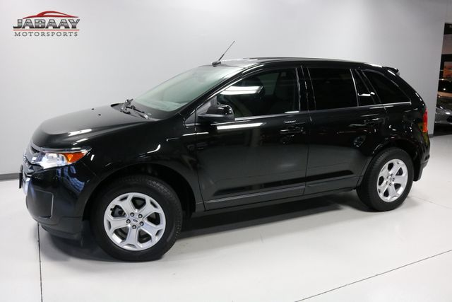 2013 Ford Edge SEL Merrillville, Indiana 26
