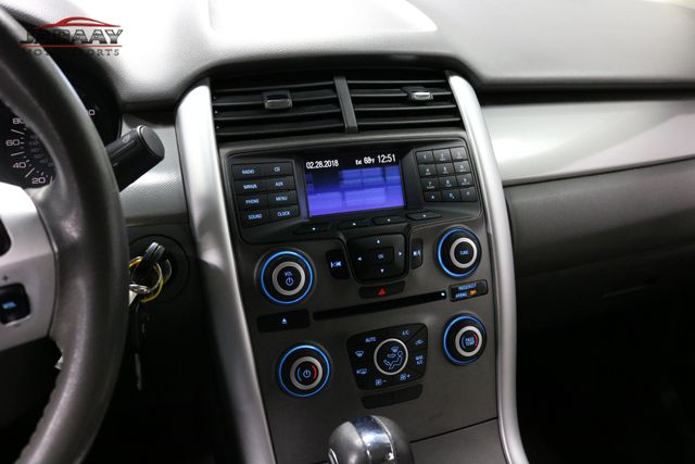 2013 Ford Edge SEL Merrillville, Indiana 19